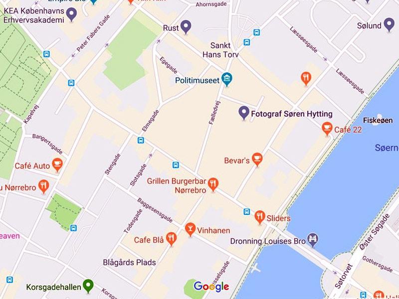 Find os - Københavnersnuden